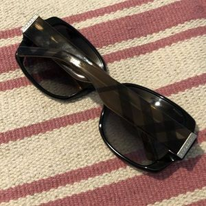 Burberry Accessories - Burberry 4105 Sunglasses